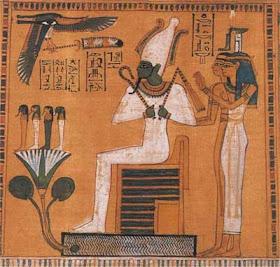 osiris 7 Dewa Kematian dari Berbagai Kepercayan Kuno di Dunia