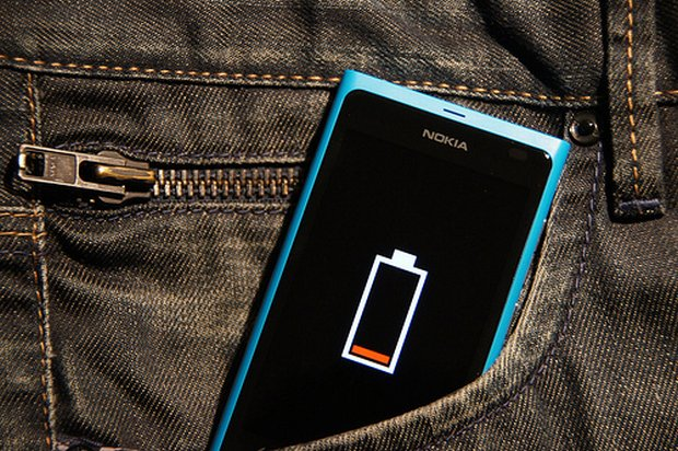 increase battery life performance