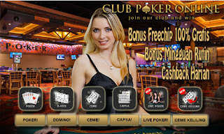 Detik Poker 99