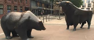 bull bear market sentiment