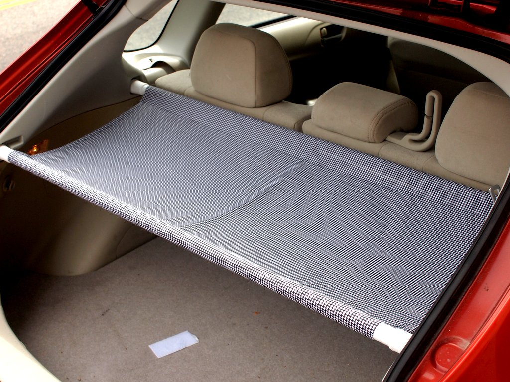 However On The Positive Side It Covers Items In Your Trunk And Was Made For A Fraction Of Cost