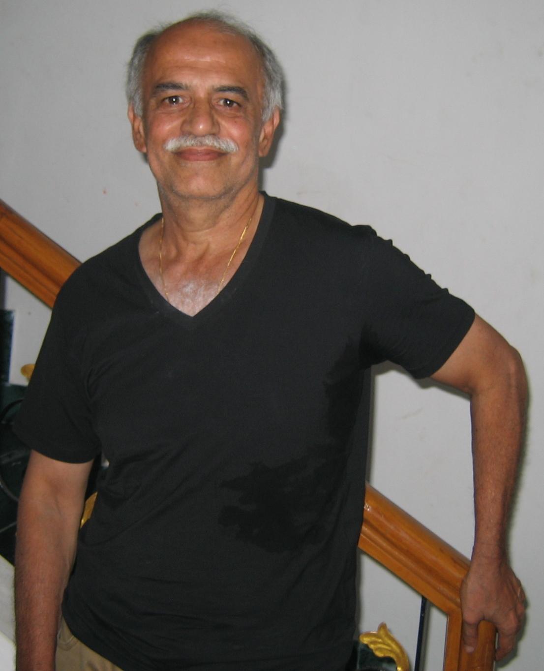 Temple, Travel And Sport: Krishnaswamy V