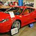 Στο σφυρί η Ferrari του Τραμπ - Ποια ήταν η τιμή πώλησης που έπιασε