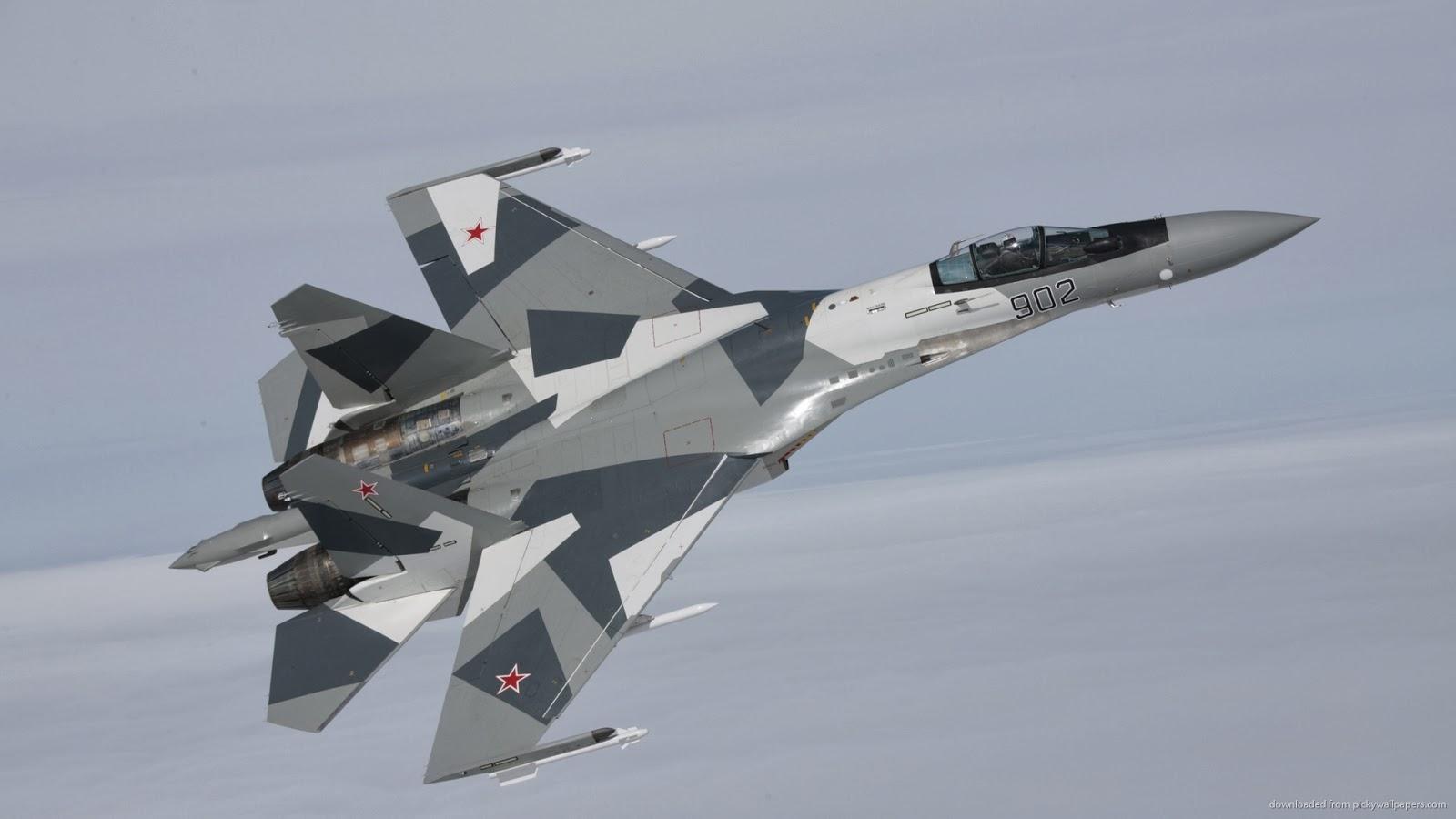 Gripen atau Su-35 untuk Malaysia, Lebih Cocok Mana ?