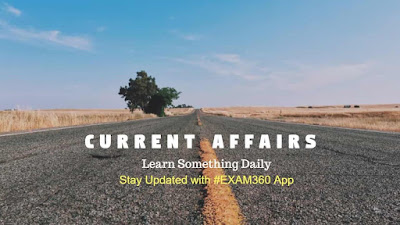Current Affairs Updates - 21st November 2017