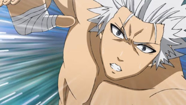 Hinomaruzumou Episode 08 Subtitle Indonesia