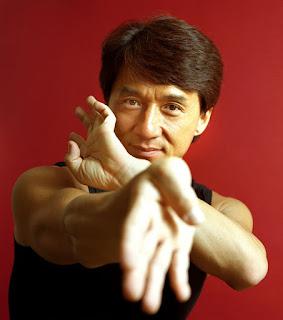 maestru wing chu - Jackie Chan pe blogul: Omul din palarie