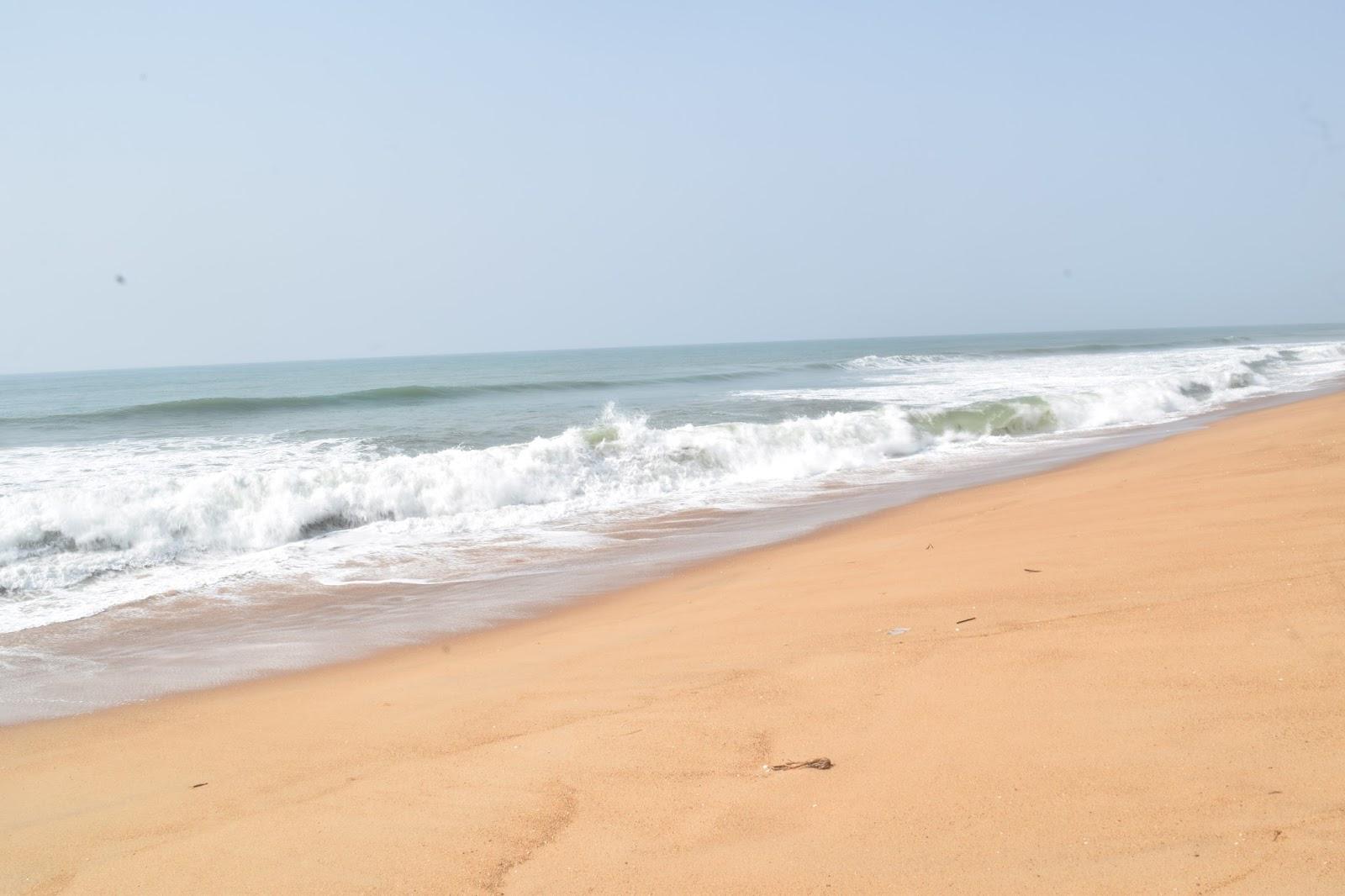 Benin Republic beach
