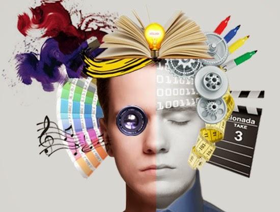 Duke deshifruar Kreativitetit - Gjithçka në Gjene?