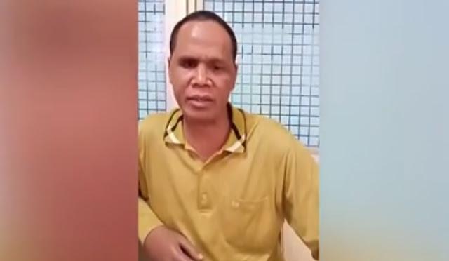 Hercules Minta Maaf Ngamuk Jelang Sidang di PN Jakbar, Ini Penjelasannya