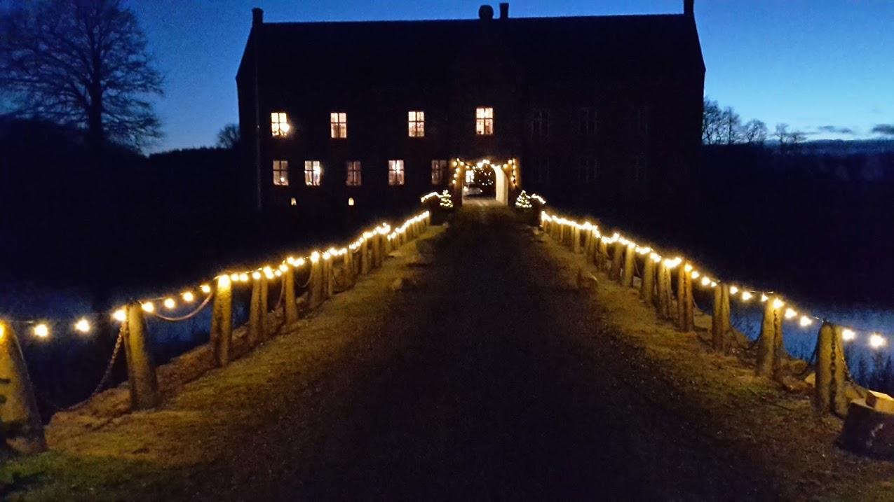 julemarked sæbygård slot