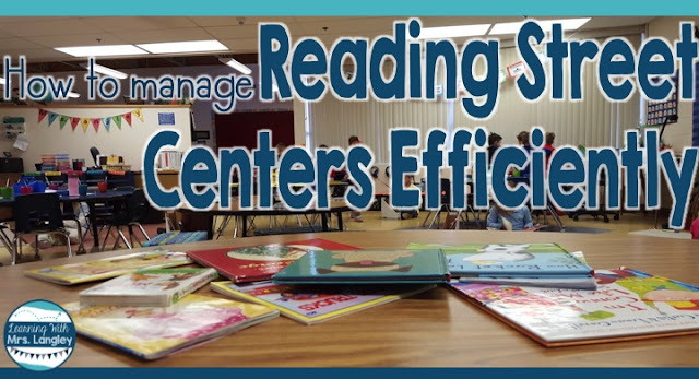 This post is full ideas for teachers who use Reading Street for kindergarten. Tips on small group materials organization, how to set up a great focus wall with sight words, amazing words, and letter of the week. There are so many activities and a free binder resource to organize all of your materials!