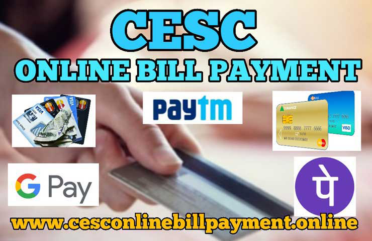 Cesc Online Bill Payment,cesc online bill payment through debit card
