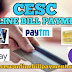 CESC Online Bill Payment Through Debit Card / Credit Card / Net Banking / Paytm / G Pay / PhonePe