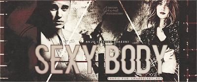 BC: Anjo Second Season, Sexy Body (Lanadelrey_rey)