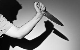 Resultado de imagem para imagens briga de faca
