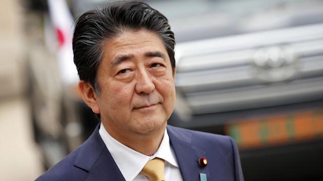 Abe invita por primera vez a un líder mundial a visitar su casa de campo cerca del monte Fuji