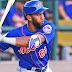 MLB: Rosario pega dos hits, Familia logra salvamento y los Mets logran su 6to triunfo al hilo