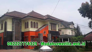 Villa Orange Istana Bunga