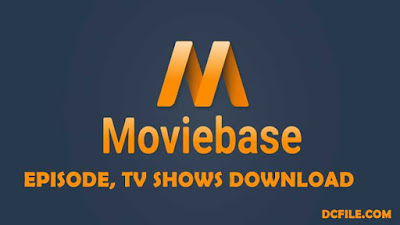 Moviebase - Episode, TV shows download FULL version 1.4.7 apk - for Android on DcFile.com