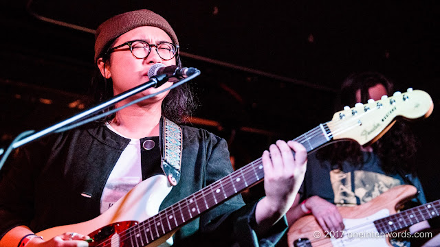 Jay Som at The Garrison March 26, 2017 Photo by John at One In Ten Words oneintenwords.com toronto indie alternative live music blog concert photography pictures