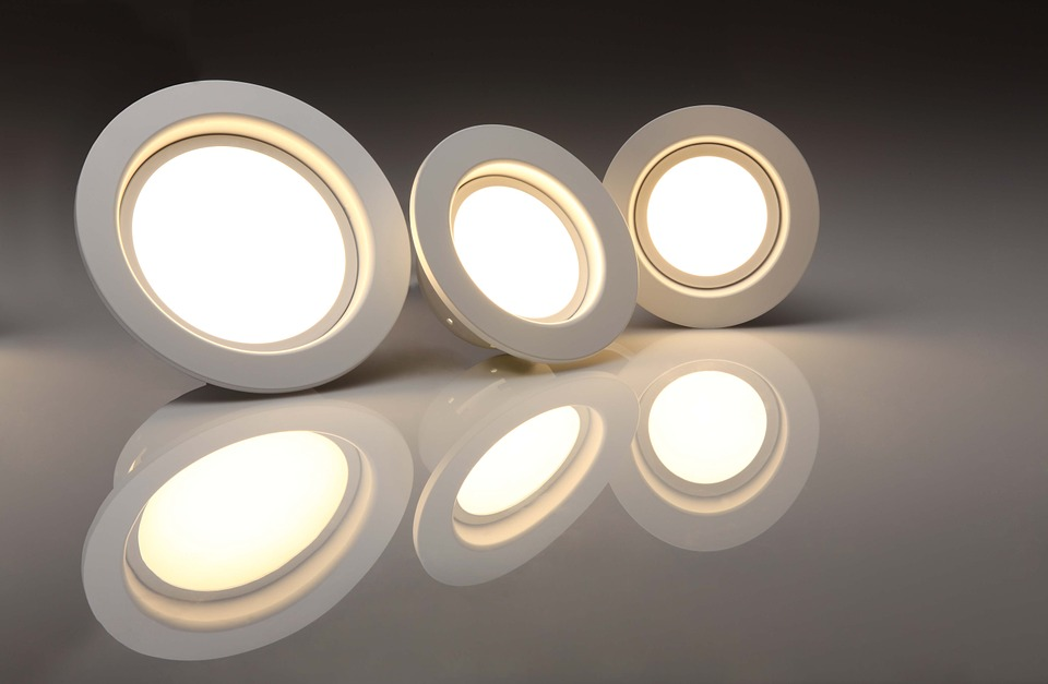 How to Choose the Best LED Lights for Home