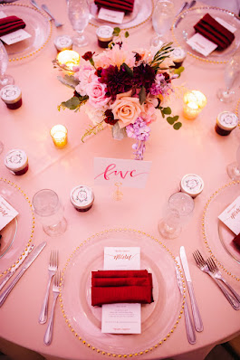 point of view table setting
