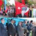 Avanos'ta Cumhuriyet Bayramı Kutlama Coşkusu