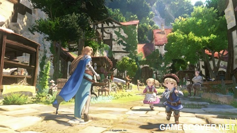 Granblue Fantasy: Project Re:Link Review