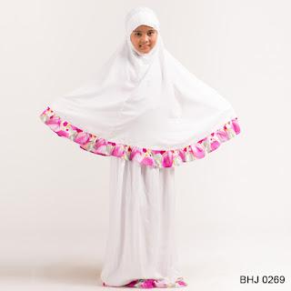 Katalog Online Mukena Anak Gareu Fashion