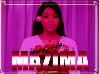 Download Mp3 | Nandy - Nitakufa Mazima