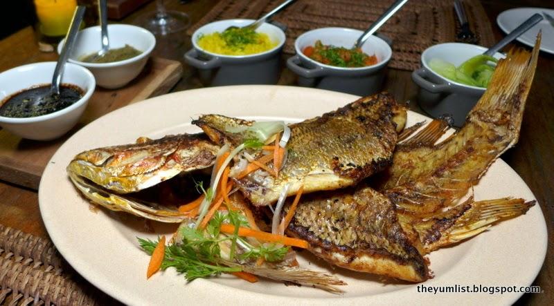 andaman, seafood restaurant, jala