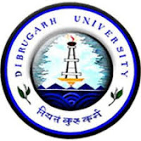 Dibrugarh University Recruitment Laboratory Attendant Last Date 11-May-2018