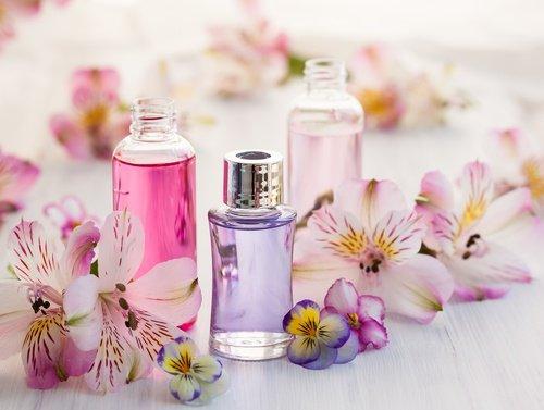 Ne pas utiliser les parfums