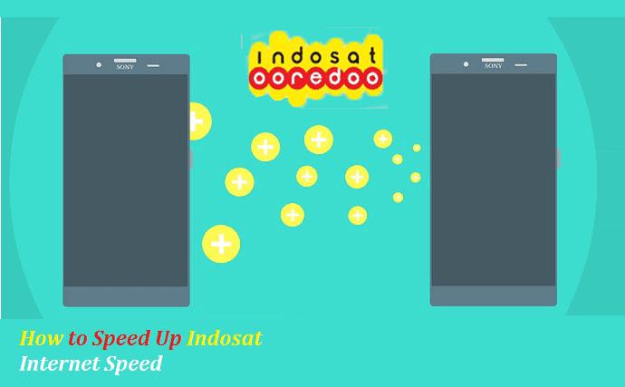 merupakan salah satu provider jaringan seluler di Indonesia yang sudah cukup lama berdiri 7 Tutorial Mengatasi Internet Indosat Lemot / Lambat Dengan Gampang
