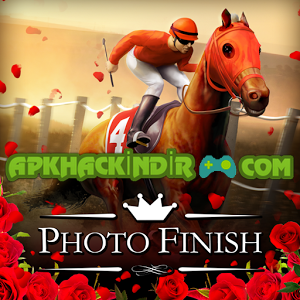 Photo Finish Horse Racing hile apk