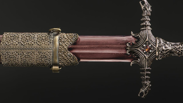 Valyrian Steel Weapons Which We Know and Which We Might Have Missed