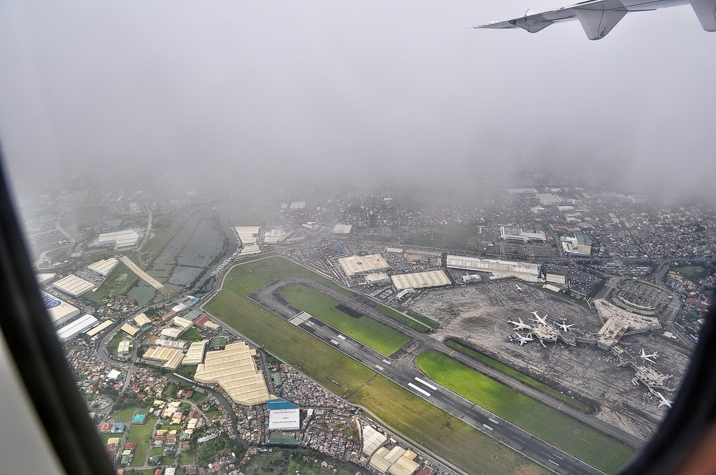 Civil Aviation Authority Prefers New NAIA Runways Over New Airport