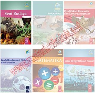 Download Buku Siswa Kurikulum 2013 Untuk SMP/MTs Kelas 7