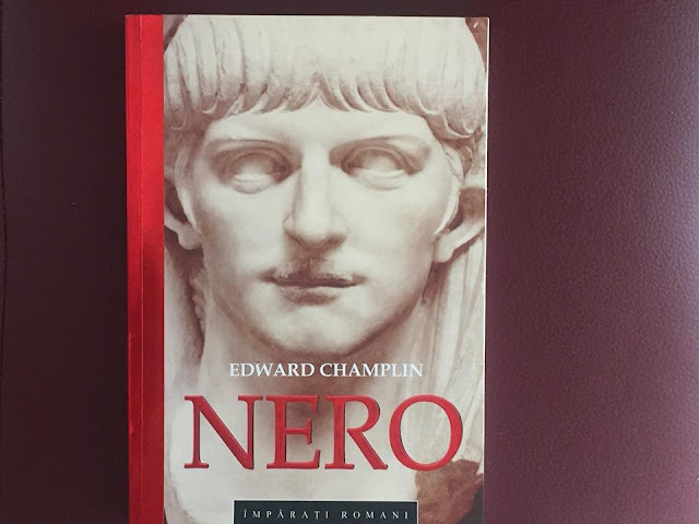 Nero de Edward Champlin