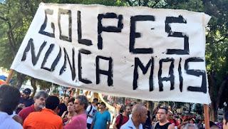 Resultado de imagen para Golpe de 1964 y de 2016: el mismo golpe de clase