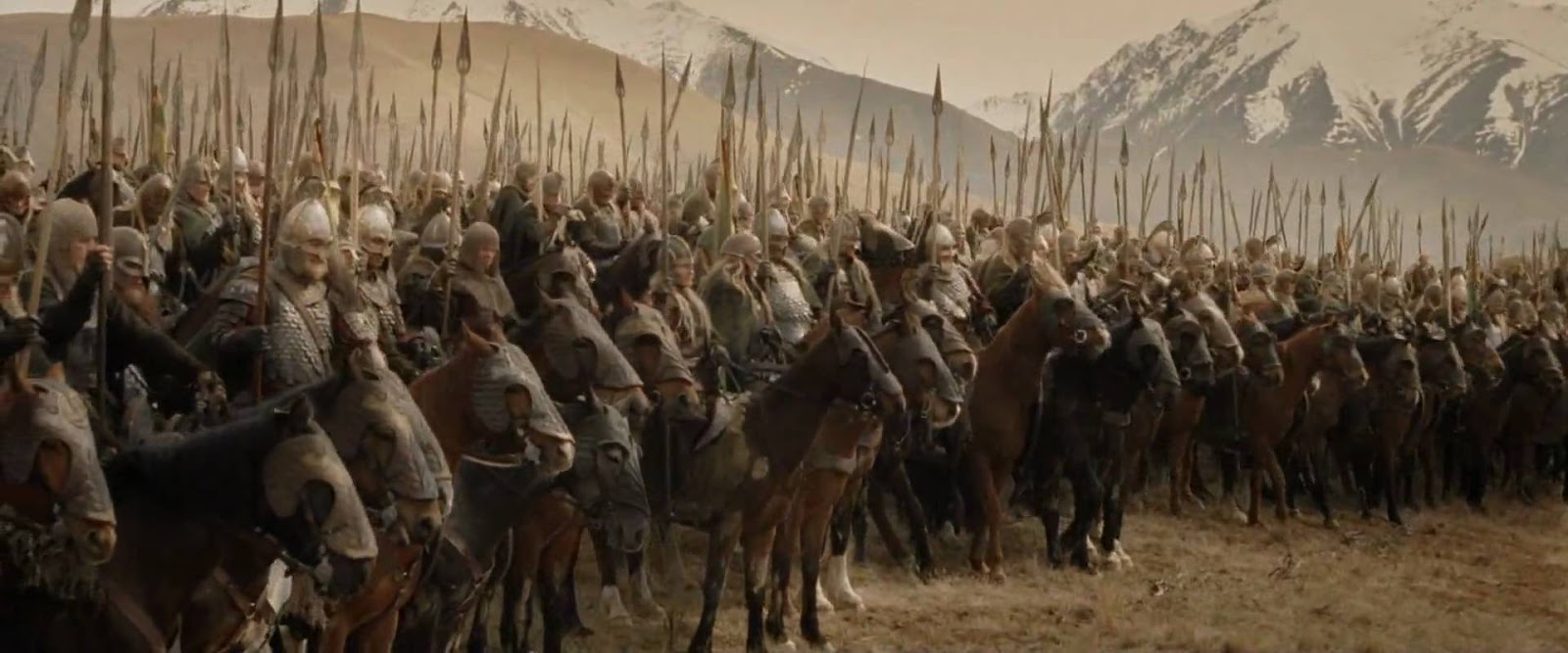 The Lord of the Rings: The Fellowship of the Ring | The