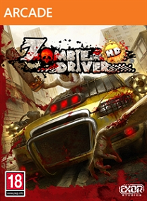 Free Download Zombie Driver HD Complete Edition PC Game