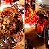 Granola piernikowa z masłem orzechowym i migdałami (5 składników)