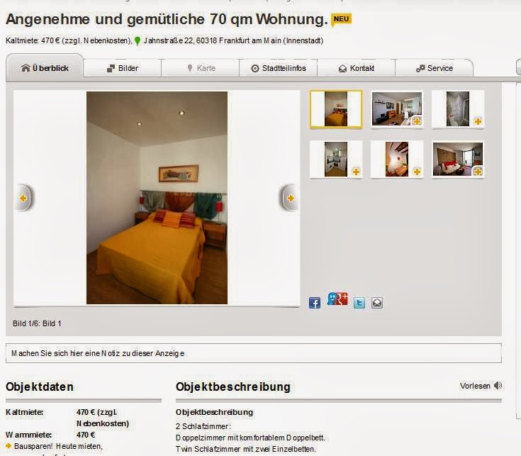 angenehme und gem tliche 70 qm wohnung. Black Bedroom Furniture Sets. Home Design Ideas