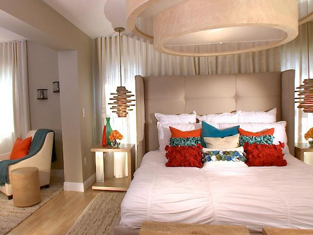 model plafon kamar tidur
