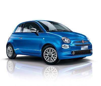 Το Fiat 500