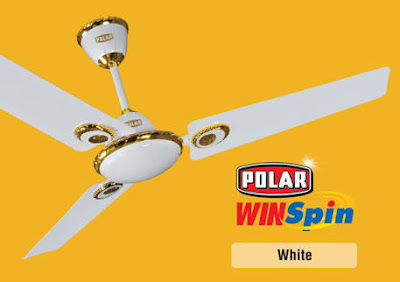 Polar fans representational pic from web