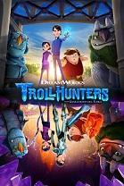 Trollhunters Temporada 01 Audio Latino