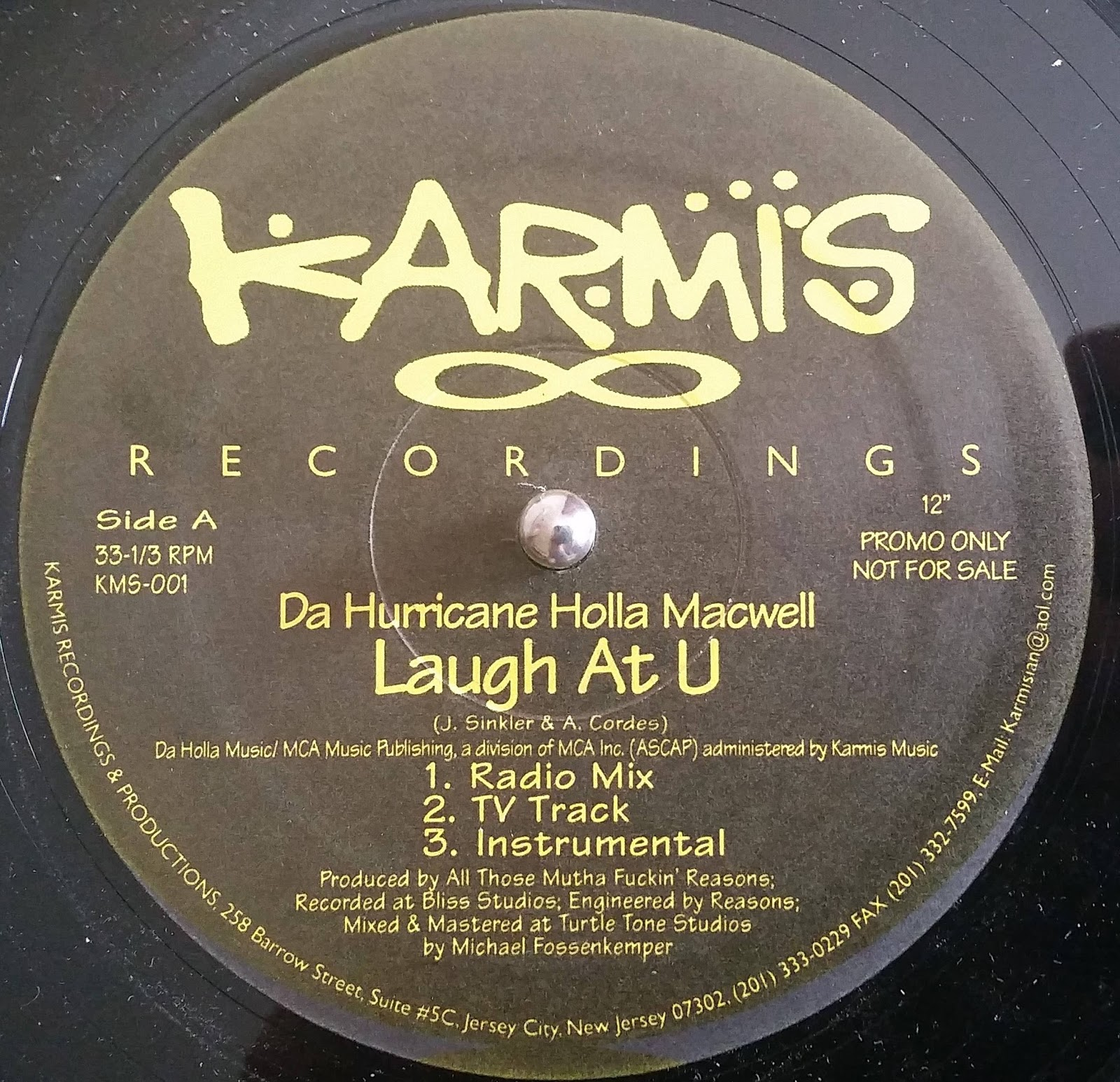 Laugh Track Radio Nz